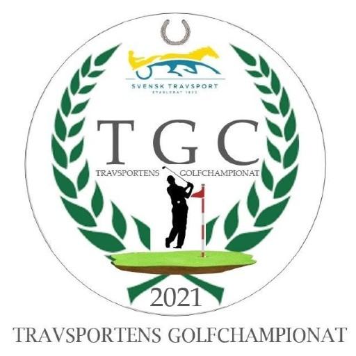 travgolf travsportens golfchampionat 2021